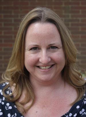 Kate Cleaver, Academy Principal